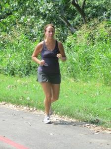 Joyce Running 2