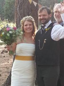 A Perfect Lake Tahoe Wedding