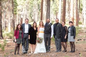 Bethany, Chris, Tamara, Krista, Bryce, Gary, Me, Addie