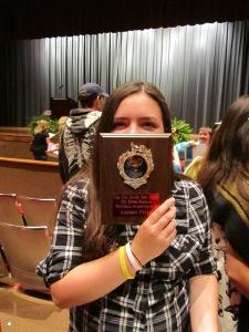 Addison Principal Award