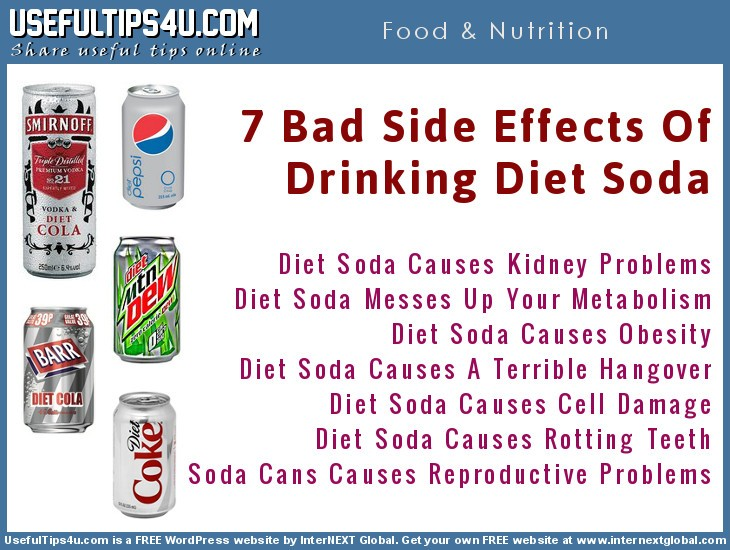 21 Ways Drinking Soda Is Bad for Your Health