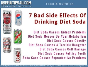 7-bad-side-effects-of-drinking-diet-soda