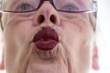 dark-lips